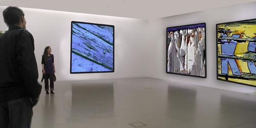 Ausstellung Forum Kunst